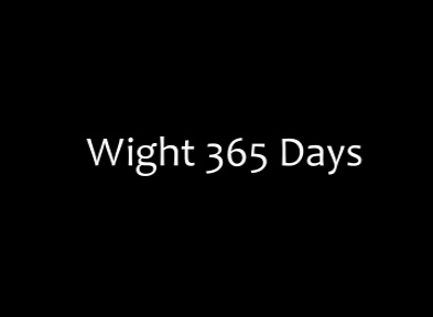 'Wight 365 Days' Movie Art Installation