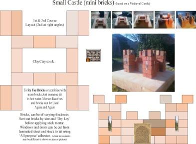 Castle Plans & Entry